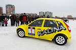LADA TMS Rally-cross
